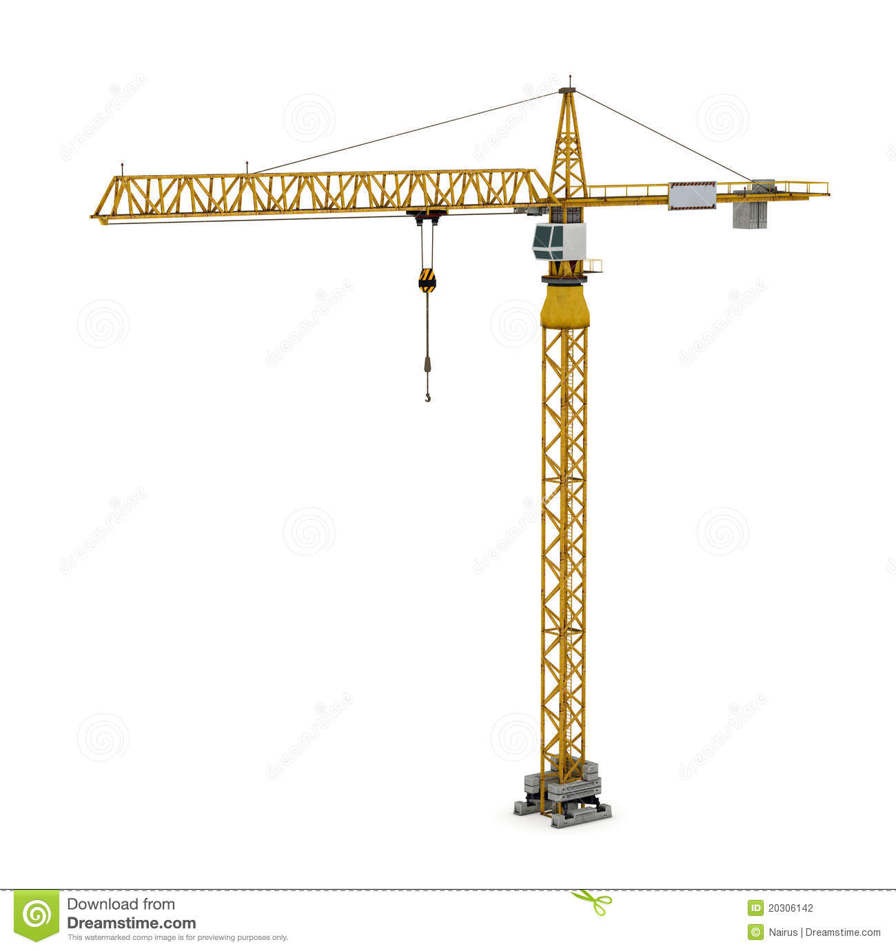 6 Tower Crane Design Images