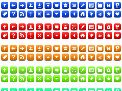 Small Icons Free