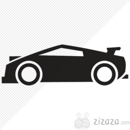 Sports Car Icons Free