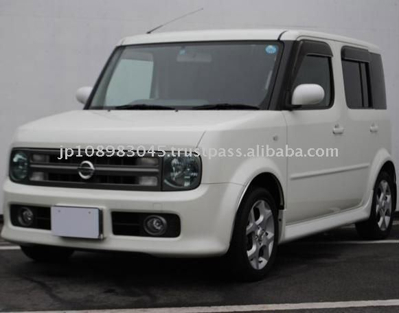 Used Cars Nissan Cube