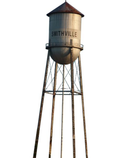17 Water Tower Vector Images