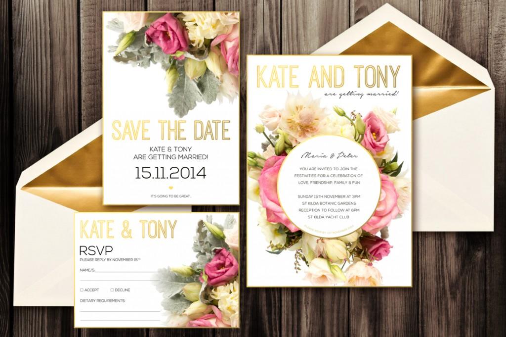 Wedding invitation psd templates vatozozdevelopment wedding invitation psd templates stopboris Gallery