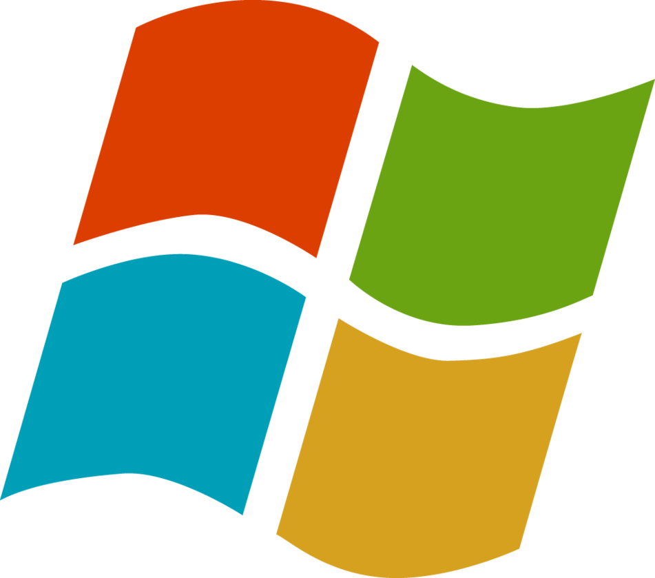 Windows 8 Logo Icon