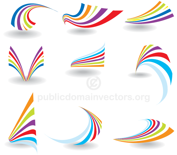 14 Abstract Vector Logo Images