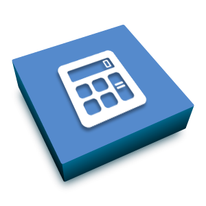 Accounting Finance Icon