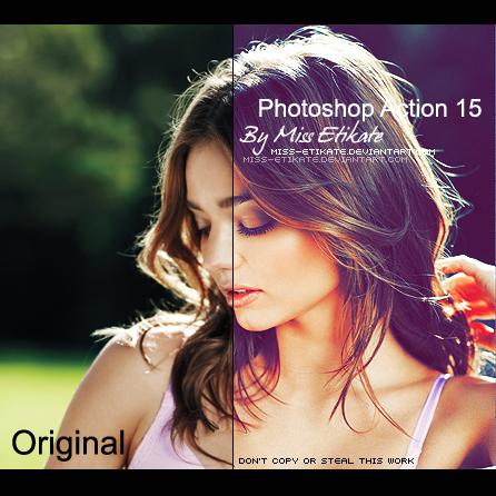 Amazing Photoshop Actions Free