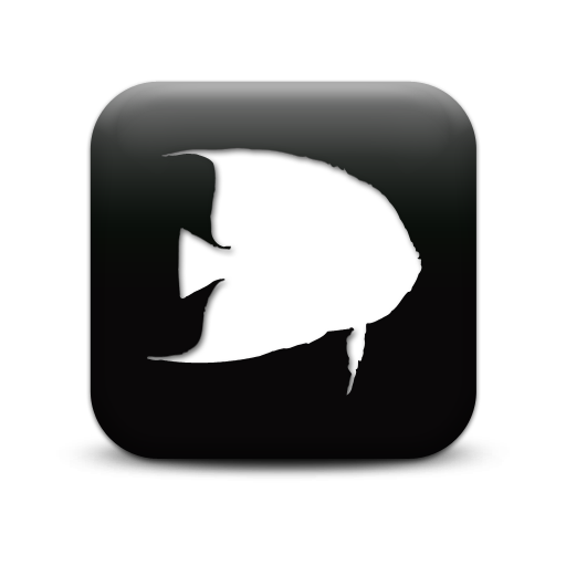Animal Fish Icon