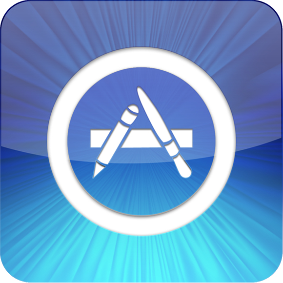 17 Download Apple App Store IPad Icon Images