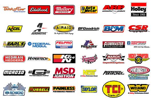 British Car Part Manufacturers