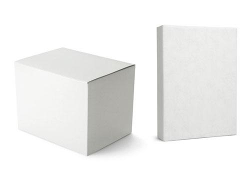 Box Packaging Design Templates