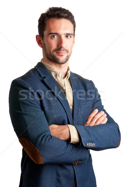 14 Business Man Stock Photo Images
