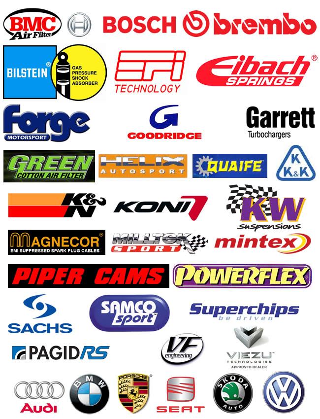 18 Company S Of Auto Part Icons Images Auto Parts