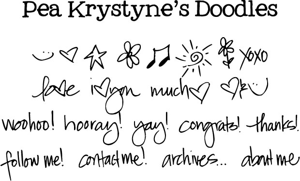 Cute Handwriting Writing Fonts