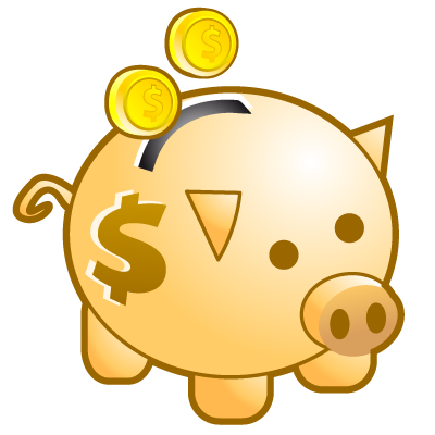 Deposit Money Clip Art
