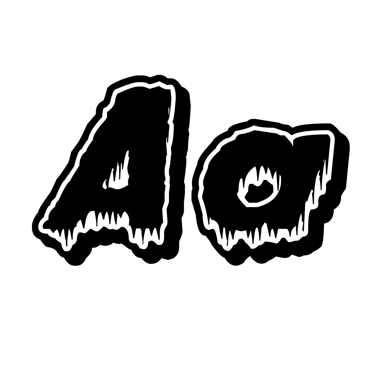 Dripping Graffiti Fonts Free