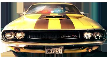 5 Driver San Francisco Icon Images - San Francisco Driver