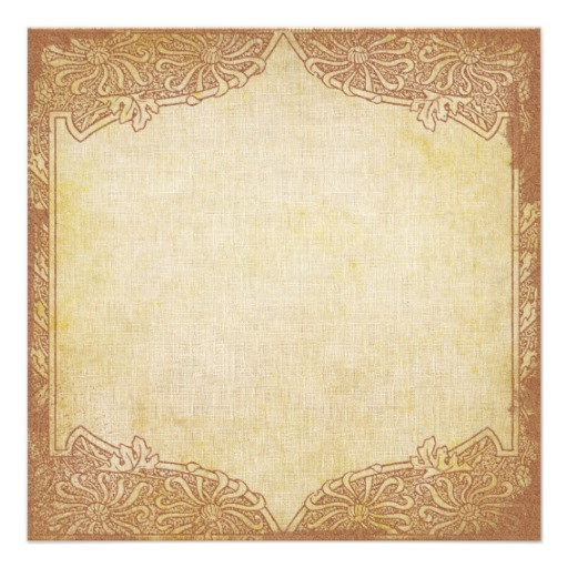 elegant gold border designs