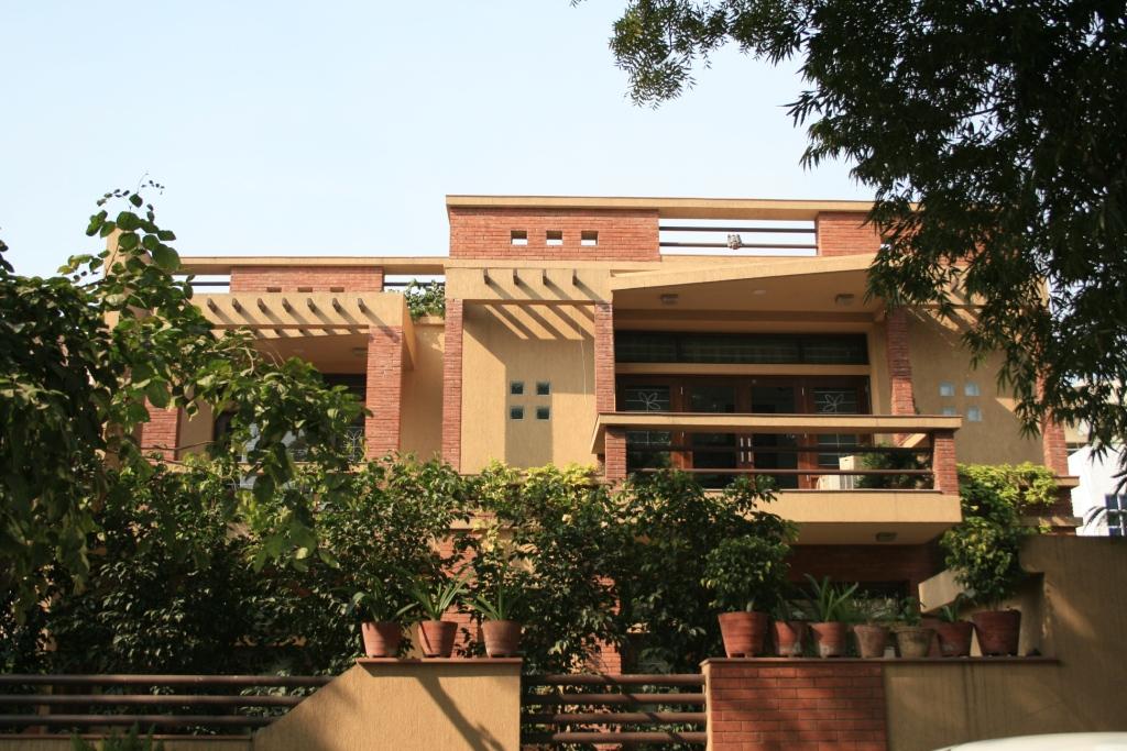 Environmental Architecture Design Residential
