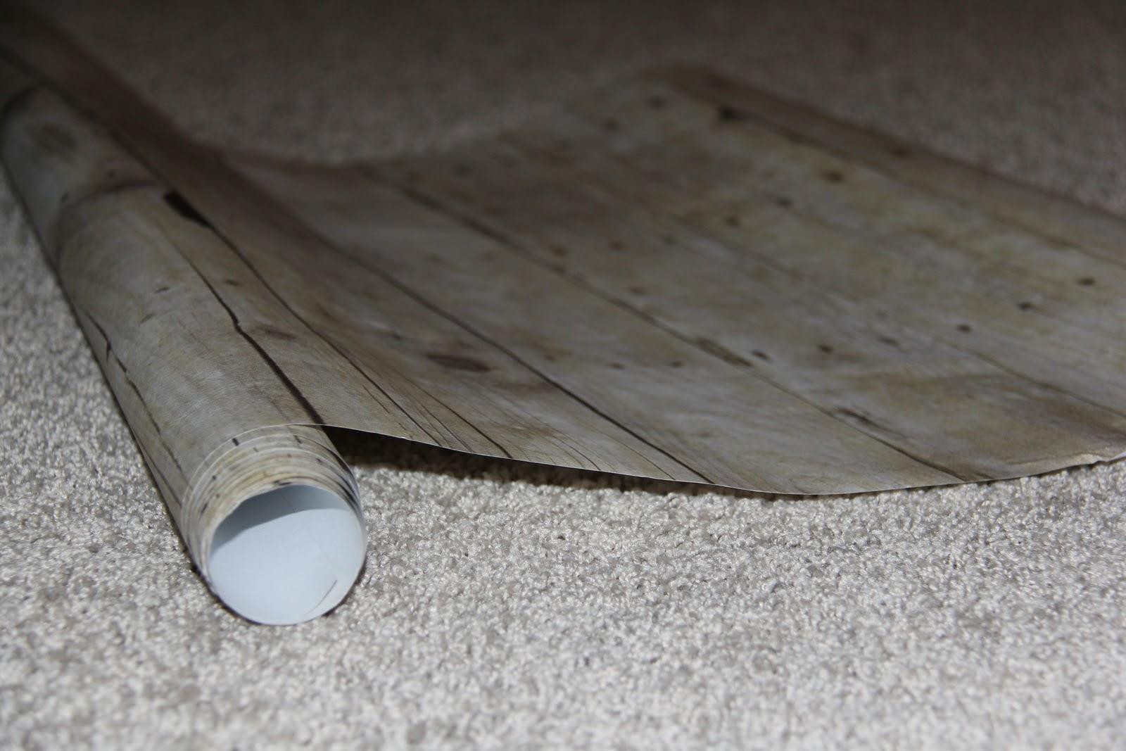 12 Wood Floor Photography Prop Images