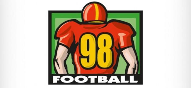 Football Free Logo Design Templates