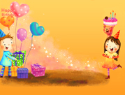 birthday powerpoint backgrounds