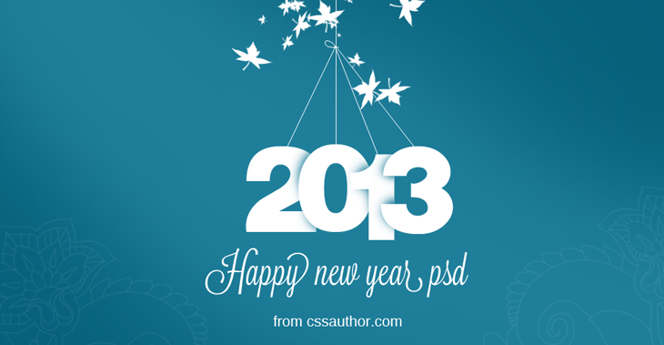 free new year greeting cards