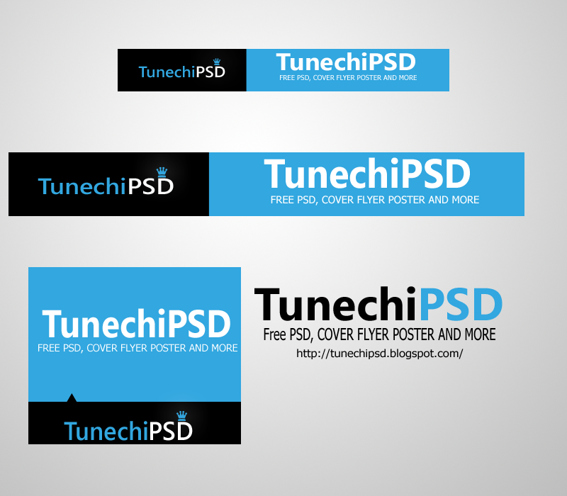 Free PSD Web Banner Templates