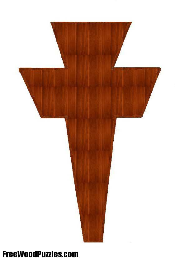 18 Free Wood Cross Designs Images Wooden Crosses