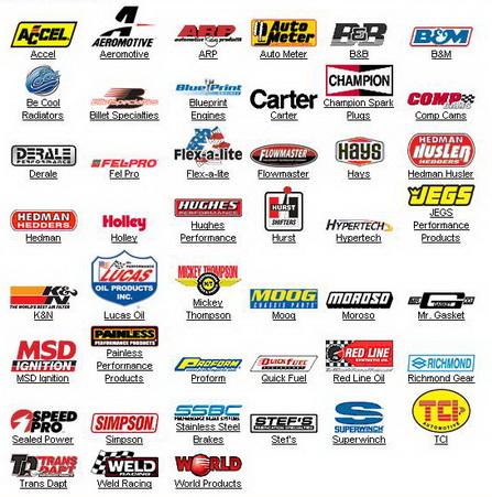 18 Company S Of Auto Part Icons Images Auto Parts Company Logos