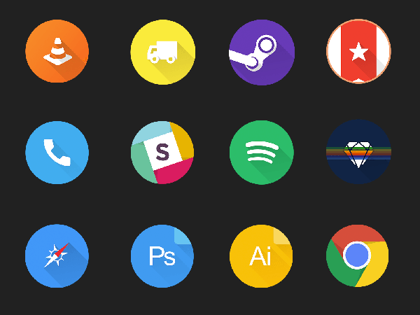 12 Material Icon For Windows Images