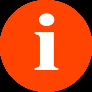 Information Clip Art