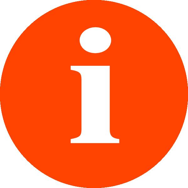 Information-Icon Clip Art