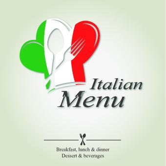 Italian Menu Border Designs