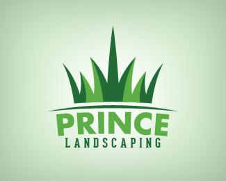 Landscaping Logos Designs