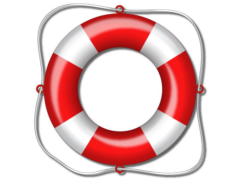 16 Lifesaver Backup Icon Images