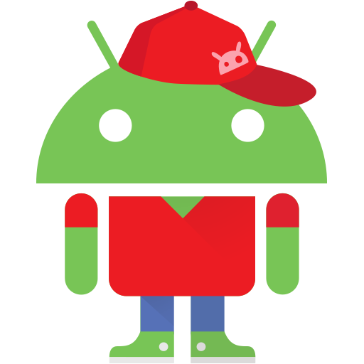 Lollipop Android App Icons