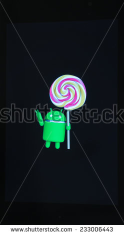 Lollipop Stock Android Icons