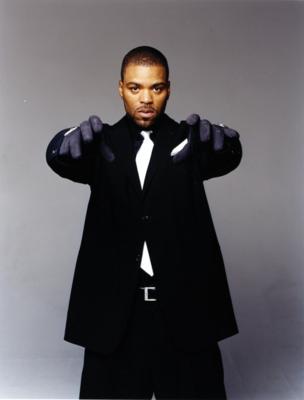 Method Man PSD