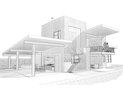13 Architecture Design Sketches Images Architectural Design