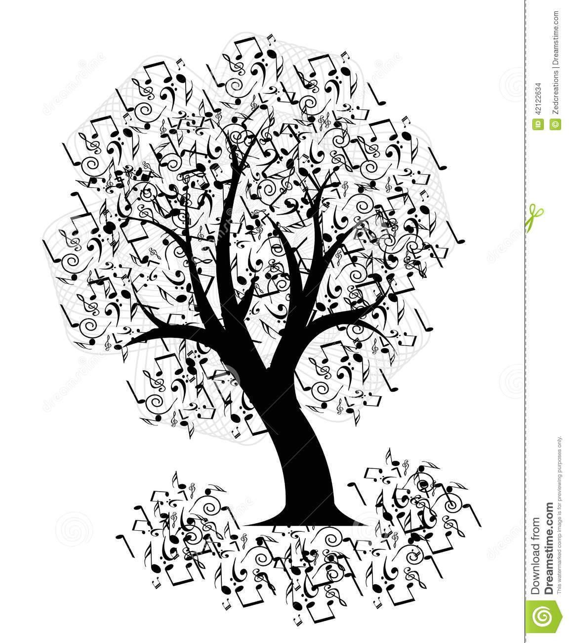 Note Tree
