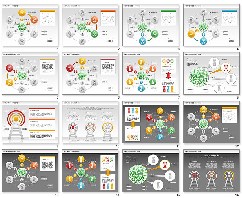 images of network diagram ppt   diagrams  powerpoint network diagram icons images cisco network