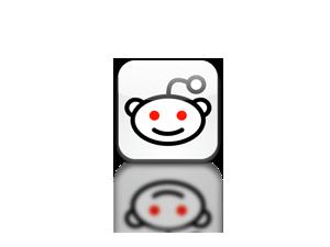 internet company logos alien
