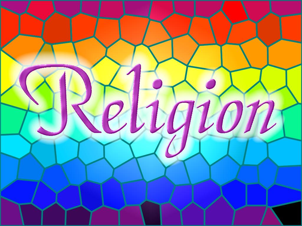 Same Religion