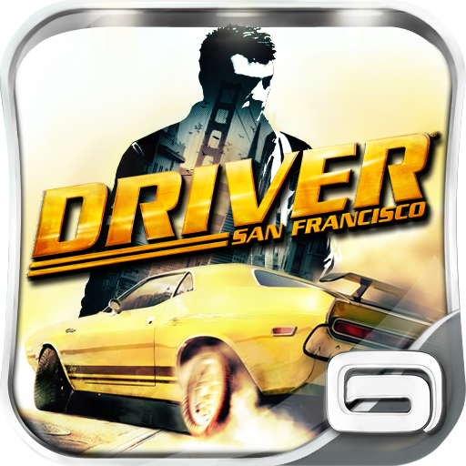 5 Driver San Francisco Icon Images