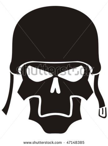 6 Icon Military Helmet Vector Images
