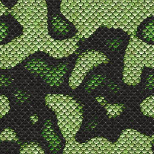 16 Seamless Snake Skin Texture Photoshop Images