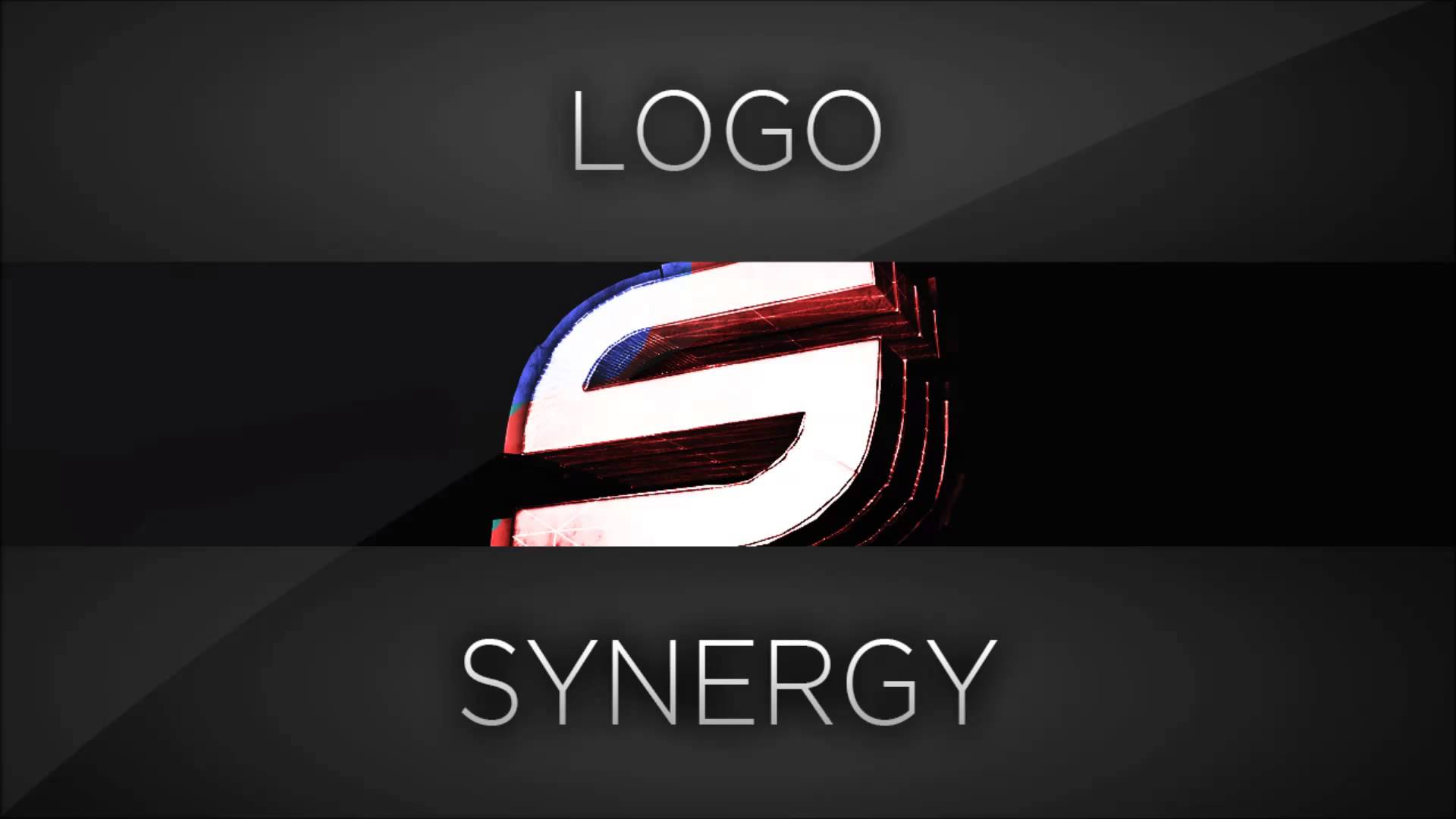Synergy Clan Logo Template