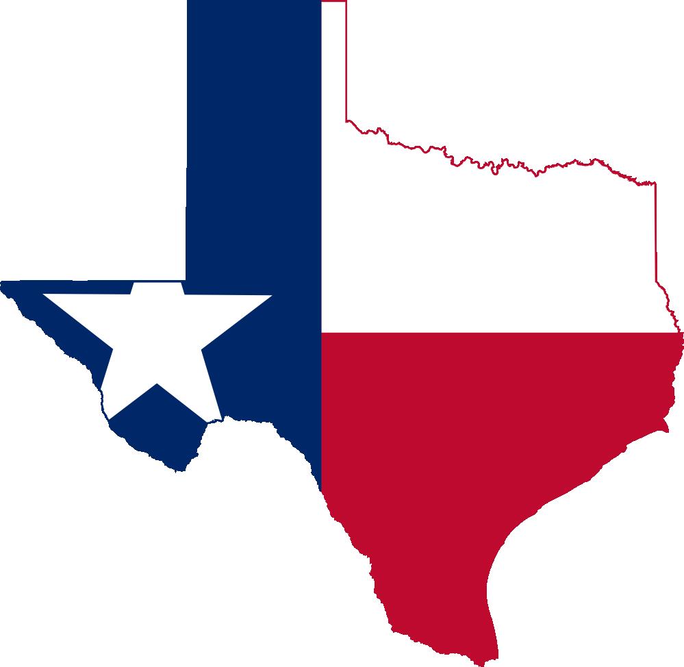 Texas Clip Art