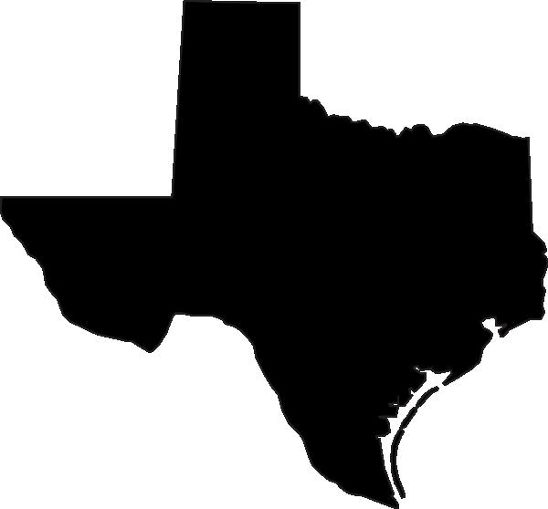 Texas State Clip Art