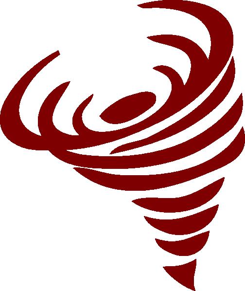 12 Tornado Clip Art Vector Images